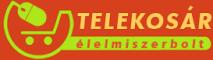 Telekosár