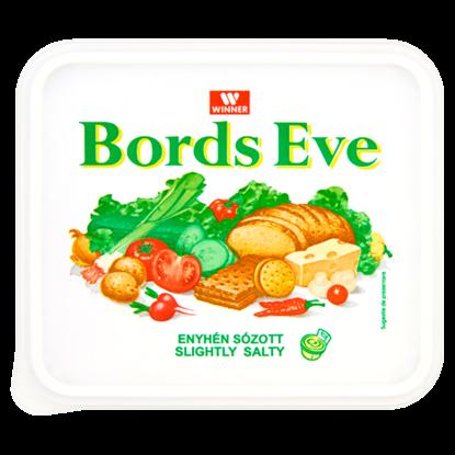 Kép Bords Eve enyhén sózott, csökkentett zsírtartalmú margarin 500 g