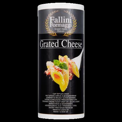 Kép Fallini reszelt sajt 80 g