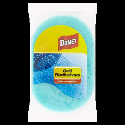 Kép Domet ovál fürdőszivacs