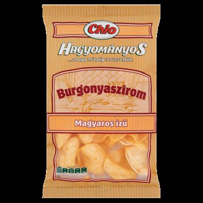 Kép Chio Hagyományos magyaros ízű burgonyaszirom 40 g