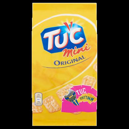 Kép Tuc Mini Original sós kréker 100 g