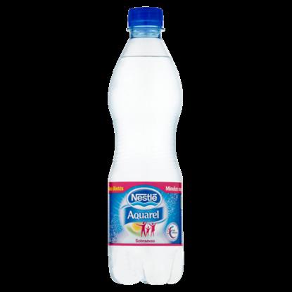 Kép Nestlé Aquarel szénsavas természetes ásványvíz 0,5 l