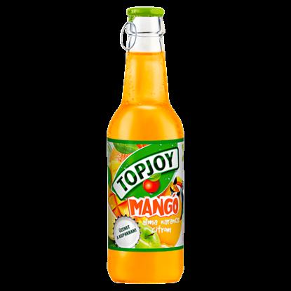 Kép Topjoy mangó-alma-narancs-citrom ital 250 ml