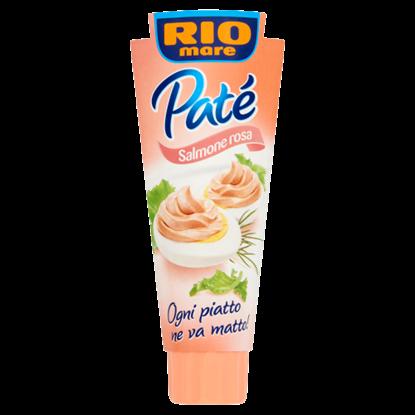 Kép Rio Mare Paté lazac pástétom 100 g
