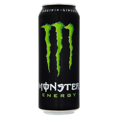 Kép Monster Energy szénsavas ital 500 ml