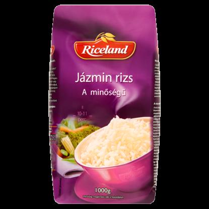 Kép Riceland Jázmin rizs 'A' minőségű 1000 g