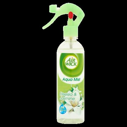 Kép Air Wick Aqua Mist Fehér Virágok légfrissítő 345 ml