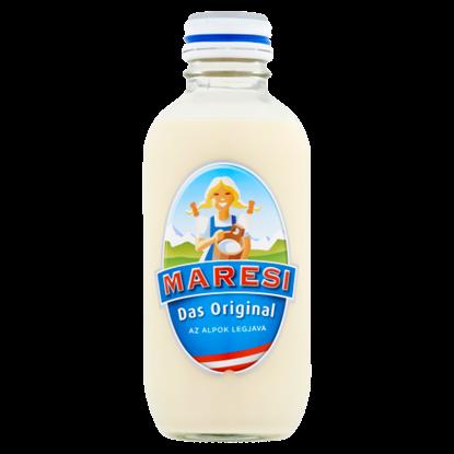 Kép Maresi részben fölözött sűrített tej 250 g