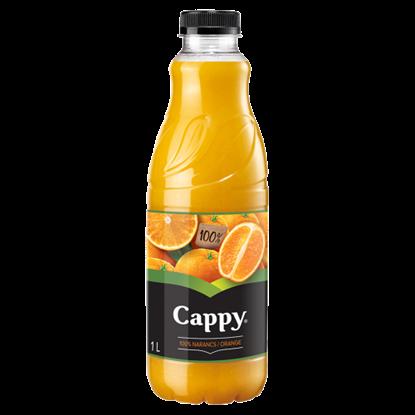 Kép Cappy 100% narancslé 1 l