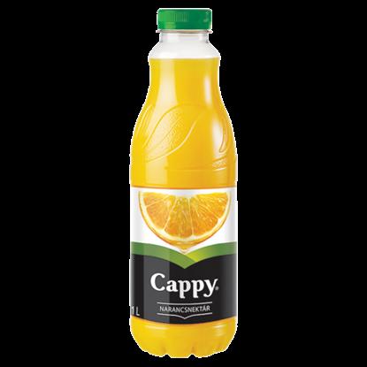 Kép Cappy narancsnektár 1 l