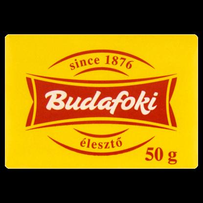Kép Budafoki gluténmentes sütőélesztő 50 g