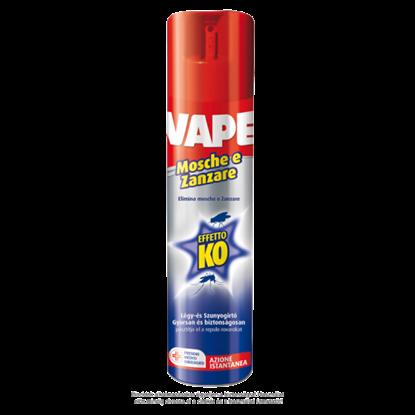 Kép Vape KO2 légy- és szúnyogirtó aeroszol 400 ml