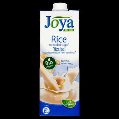 Kép Joya Rice BIO UHT rizsital 1 l