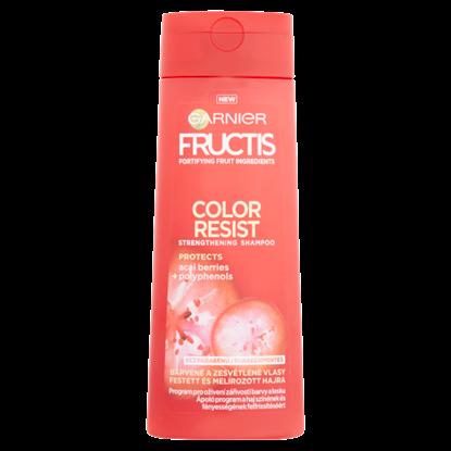 Kép Garnier Fructis Color Resist sampon festett és melírozott hajra 250 ml