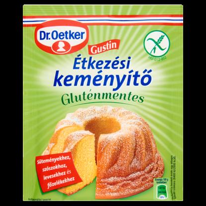 Kép Dr. Oetker Gustin gluténmentes étkezési keményítő 80 g