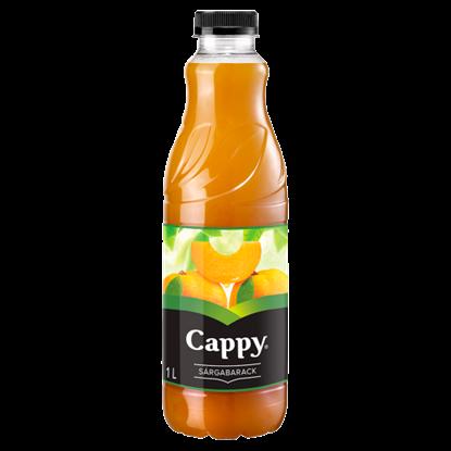 Kép Cappy sárgabarack ital 1 l