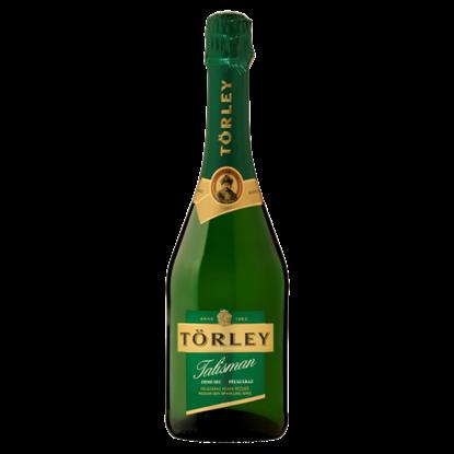 Kép Törley Talisman félszáraz, fehér pezsgő 0,75 l