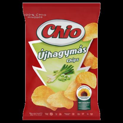 Kép Chio újhagymás burgonyachips 75 g