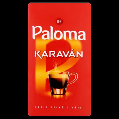 Kép Douwe Egberts Paloma Karaván őrölt-pörkölt kávé 225 g
