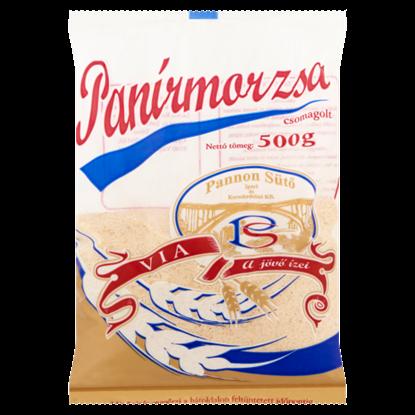 Kép Pannon Sütő panírmorzsa 500 g