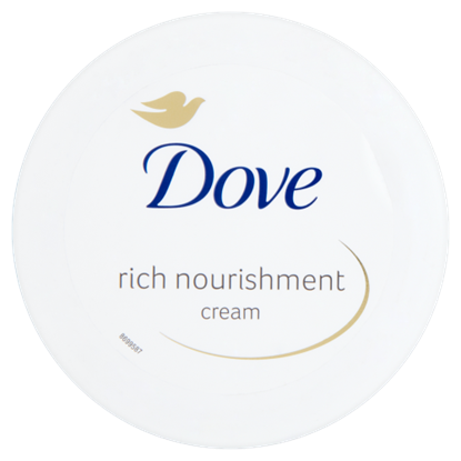 Kép Dove Rich Nourishment hidratáló krém 75 ml