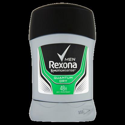 Kép Rexona Men Quantum Dry izzadásgátló stift 50 ml