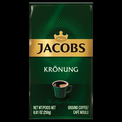 Kép Jacobs Krönung őrölt-pörkölt kávé 250 g