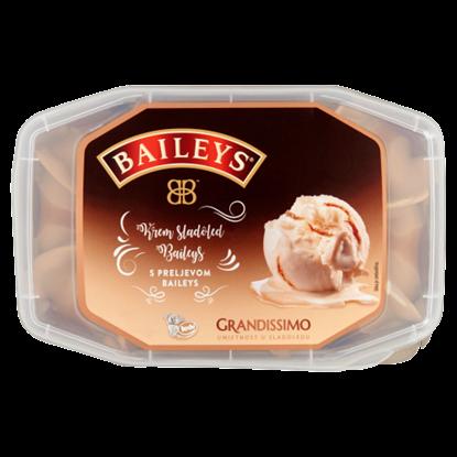 Kép Ledo Grandissimo Bailey's ízű jégkrém 900 ml