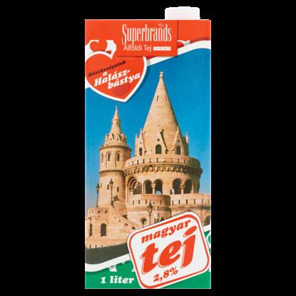 Kép Magyar Tej UHT tej 2.8% 1 l