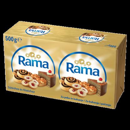 Kép Rama sütőmargarin 500 g