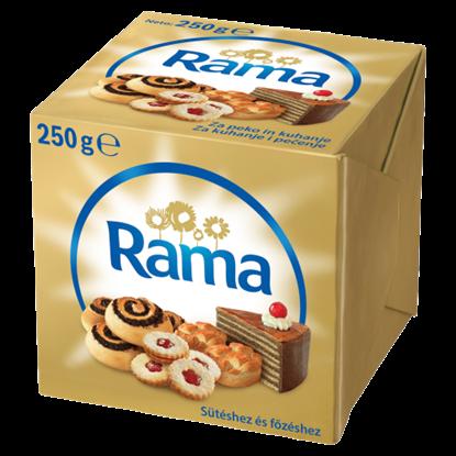 Kép Rama sütőmargarin 250 g