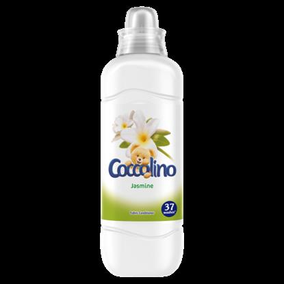 Kép Coccolino Jasmine öblítőkoncentrátum 37 mosás 925 ml