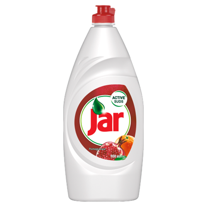Kép Jar folyékony mosogatószer Pomegranate & Red Orange 900ml