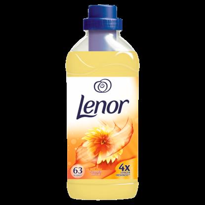 Kép Lenor Summer Textilöblítő, 1,9 liter, 63 Mosáshoz