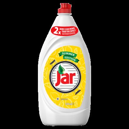 Kép Jar folyékony mosogatószer Lemon 1350ml