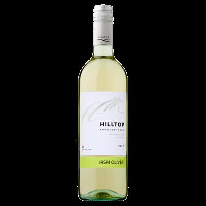 Kép Hilltop Felső-Magyarországi Irsai Olivér száraz fehérbor 10,5% 75 cl