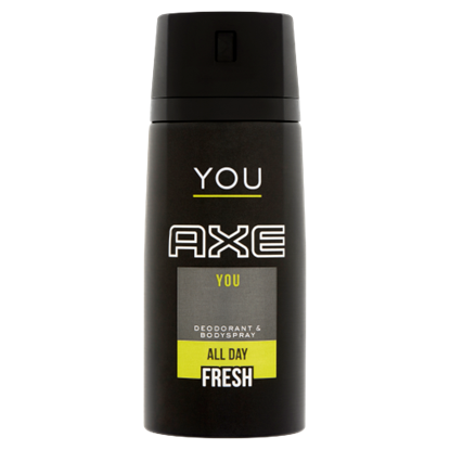 Kép AXE You dezodor 150 ml