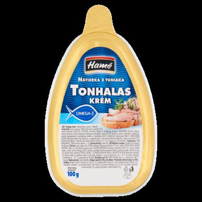 Kép Hamé tonhalas krém 100 g