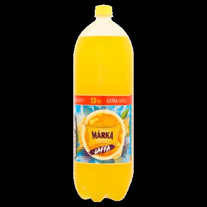 Kép Márka Jaffa narancs ízű energiaszegény szénsavas üdítőital cukorral és édesítőszerekkel 2,5 l