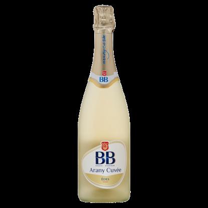 Kép BB Arany Cuvée édes fehér pezsgő 0,75 l