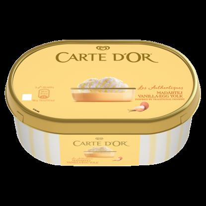 Kép Carte D'Or Madártej Jégkrém 1000 ml