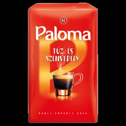Kép Douwe Egberts Paloma Karaván őrölt-pörkölt kávé 900 g