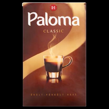 Kép Douwe Egberts Paloma Classic őrölt-pörkölt kávé 900 g