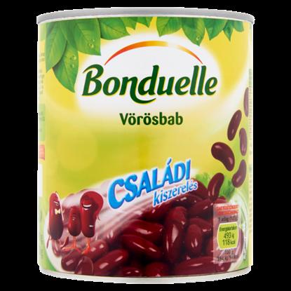 Kép Bonduelle vörösbab 800 g