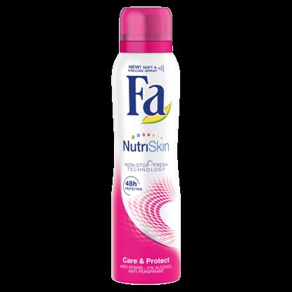 Kép Fa NutriSkin Care & Protect izzadásgátló dezodor 150 ml