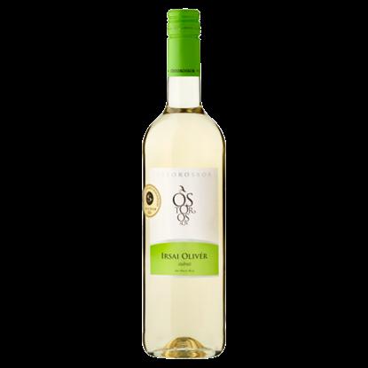 Kép Ostorosbor Felső-Magyarországi Irsai Olivér száraz fehérbor 11,5% 750 ml