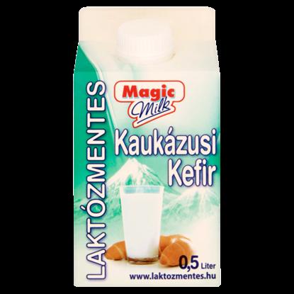 Kép Magic Milk laktózmentes élőflórás kaukázusi kefir 0,5 l