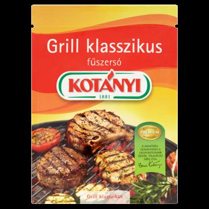 Kép Kotányi grill klasszikus fűszerkeverék 40 g