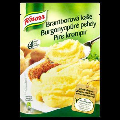 Kép Knorr burgonyapüré pehely 110 g